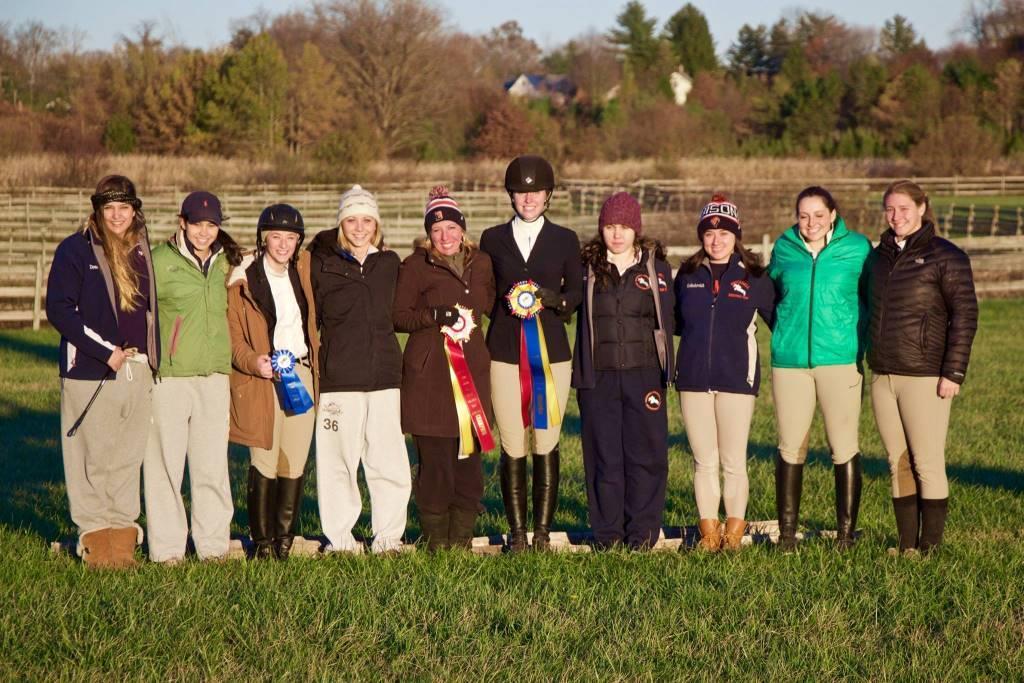2015 Equestrian Briarwood