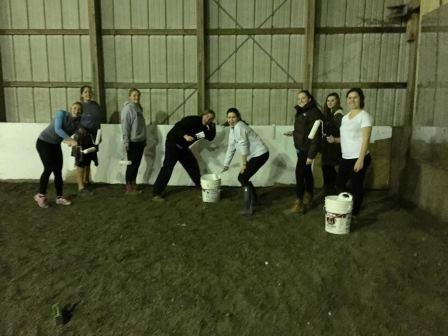 Equestrian News Story 11-15